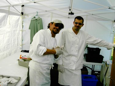 chef tent 1
